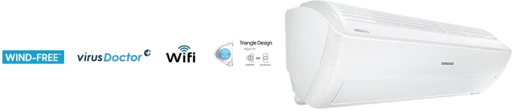 Samsung Air Conditioners Prices