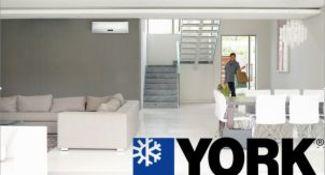 York Air Conditioning Pretoria
