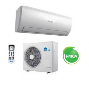 Jet-Air 9000btu LFI Inverter Aircon