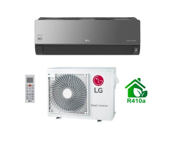 LG Artcool Inverter Aircon Prices